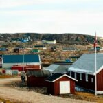 The most remote human settlement on earth, that's where it is
