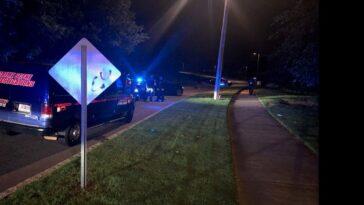 Pregnant woman shot while sleeping in Atlanta apartment