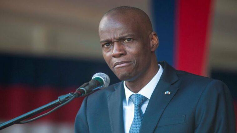Haiti's President Jovenel Moïse killed in attack on his home