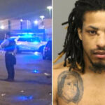 Rapper KTS Dre dies after being shot 64 times after being released from jail