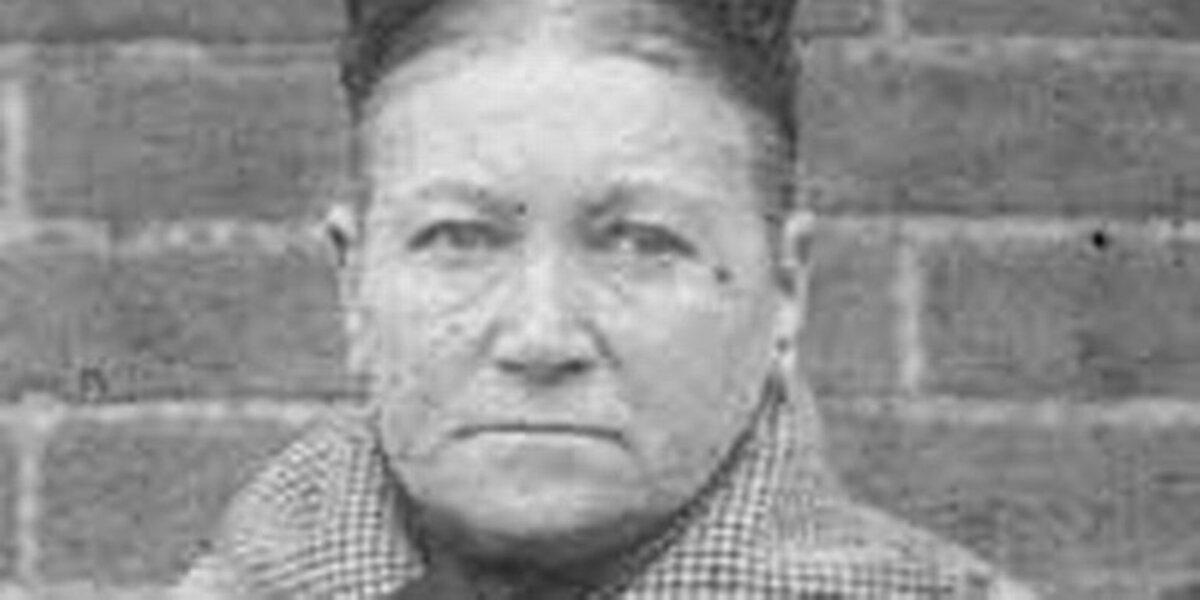 Amelia Dyer, the Victorian murderess who killed 400 children