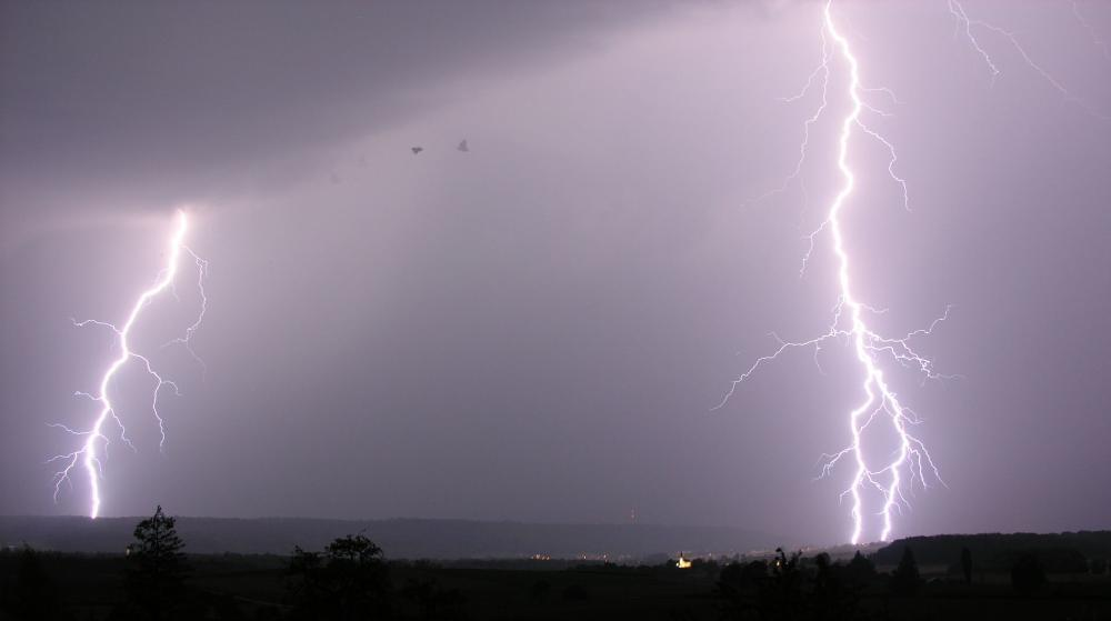 Surviving a lightning strike is more common than you think