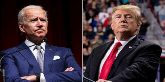 """Trump personally attacks President Biden over his """"prank"""" trip to Philly"""
