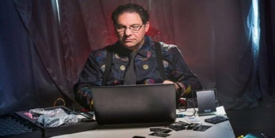 Kevin Mitnick, the hacker who made the FBI desperate