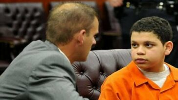 The terrible story of the youngest inmate in the U.S.: Cristian Fernandez, 13, faces life in prison for murder