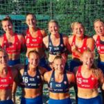 Handball players fined for refusing bikini uniforms