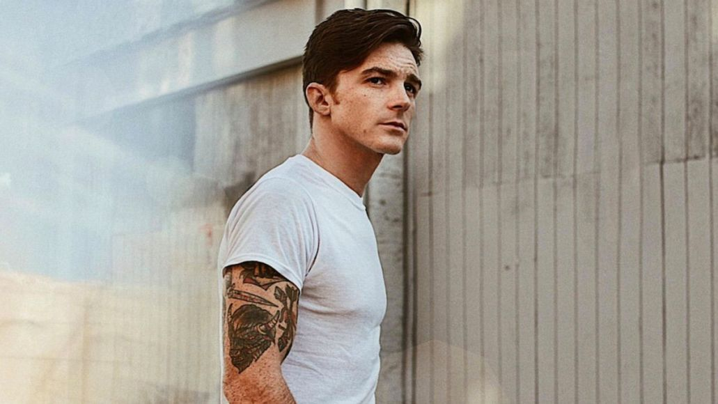 Drake Bell sentenced to two years probation for offenses against a minor