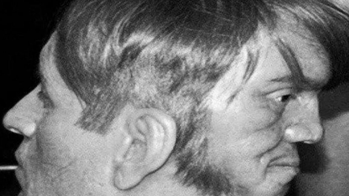 The true story of Edward Mordrake, the man with two faces