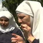 The perfect move of the 'Sisters of the Valley', the nuns of pego who grow, sell and consume marijuana
