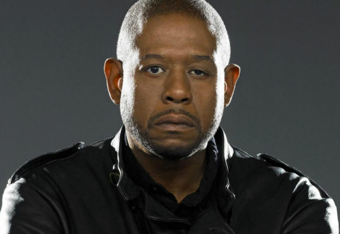 Some interesting facts about Forest Whitaker that you might not know
