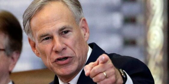 Texas governor orders National Guard to detain migrants