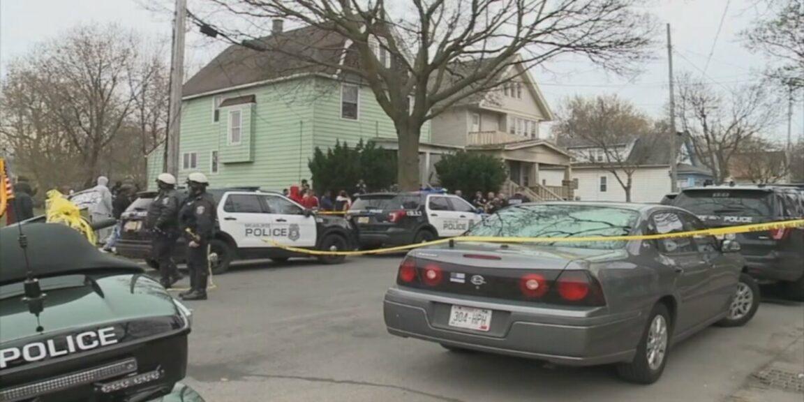 Milwaukee man sentenced to 205 years for killing family members