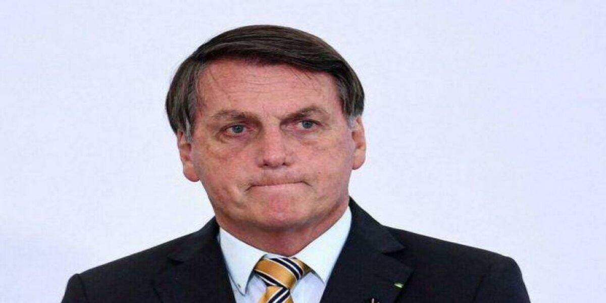 Brazilian President Jair Bolsonaro hospitalized after 10 days of hiccups