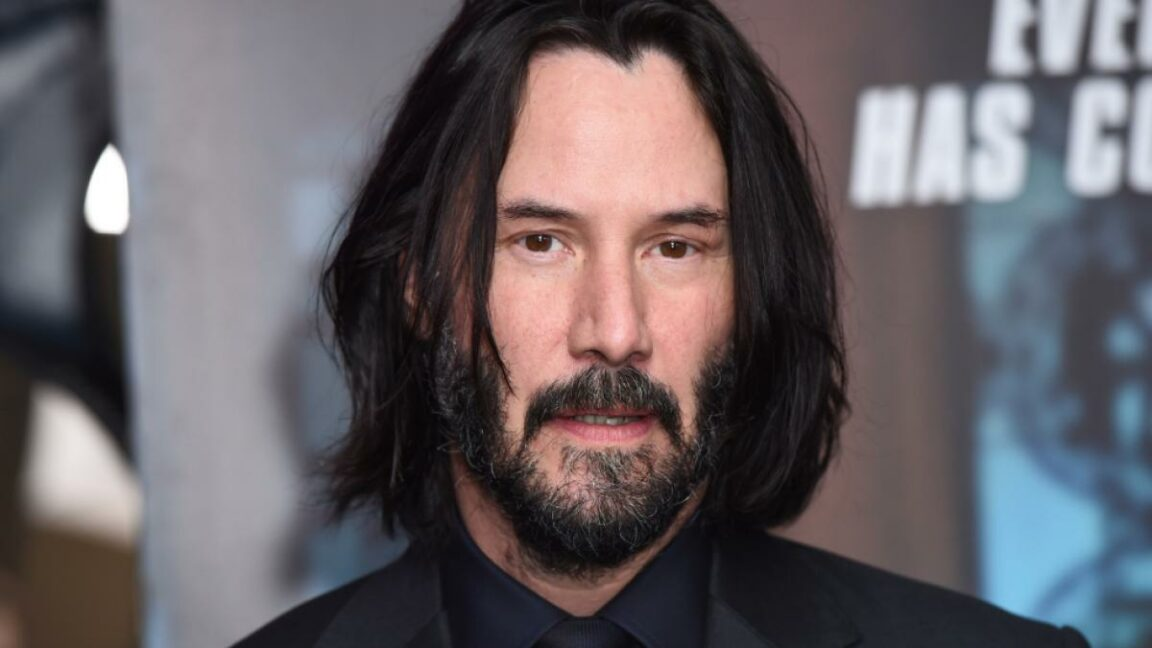 The cruel and difficult life of Keanu Reeves, an actor who goes beyond Hollywood fame