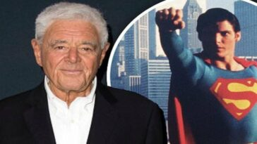 Richard Donner, director of Superman and Lethal Weapons, dies at age 91