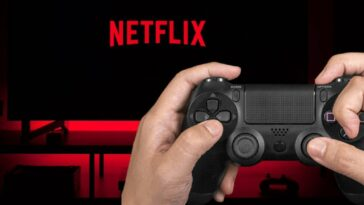 Netflix plans to expand into the world of video game streaming
