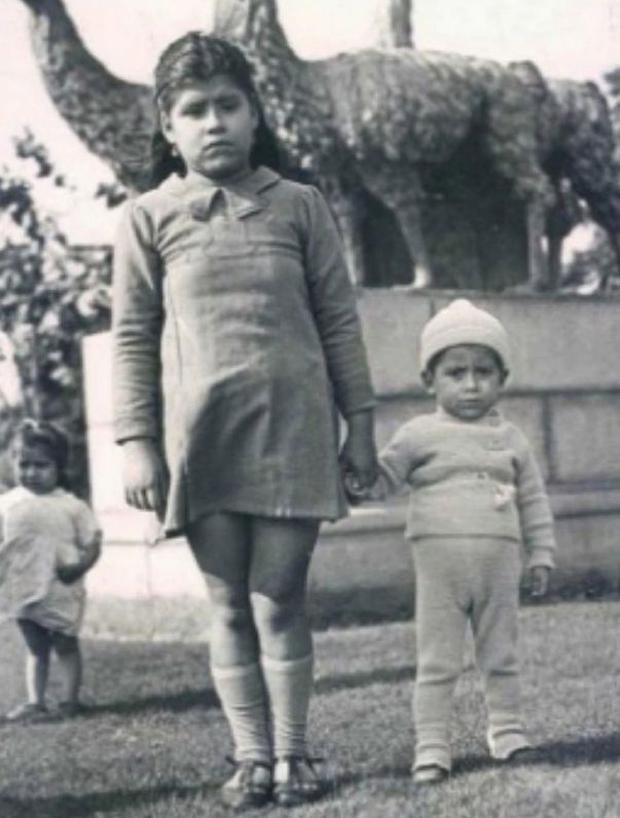 Lina Medina: The youngest mother in medical history who never found justice