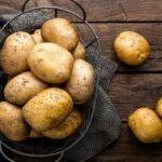 Potatoes: antioxidants and other benefits