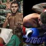 Boxer Prichard Colon slips into coma after Virginia fight