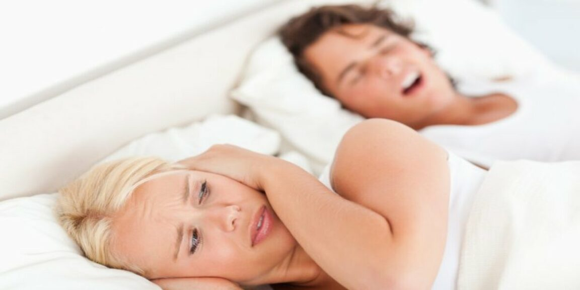 Snoring: how to prevent it with homemade juice