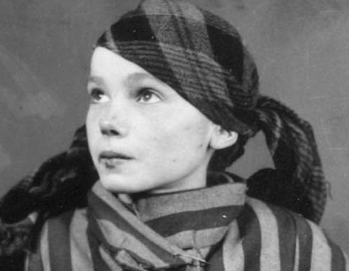 Auschwitz: the story of the murdered girl, photographed by Wilhelm Brasse