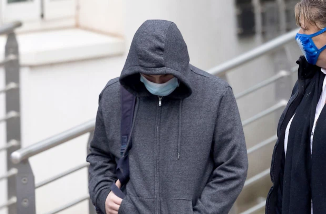 Depraved man who raped three-year-old girl and sexually abused eight others is sentenced to 14 years