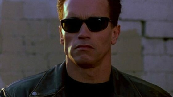 Arnold Schwarzenegger: he received large sums of money as Terminator