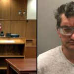 Pedophile who sexually abused 3-week-old baby faints in court as he hears his sentence
