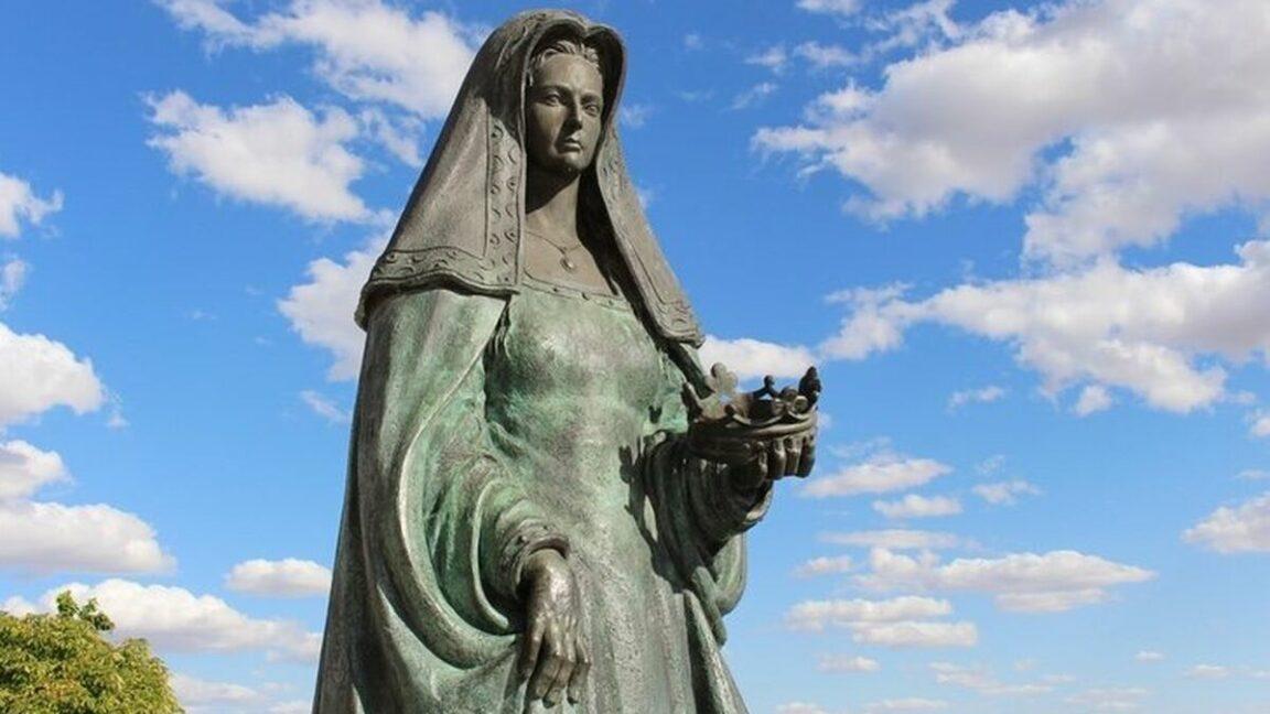 Juana was not so crazy: The Queen of Castile