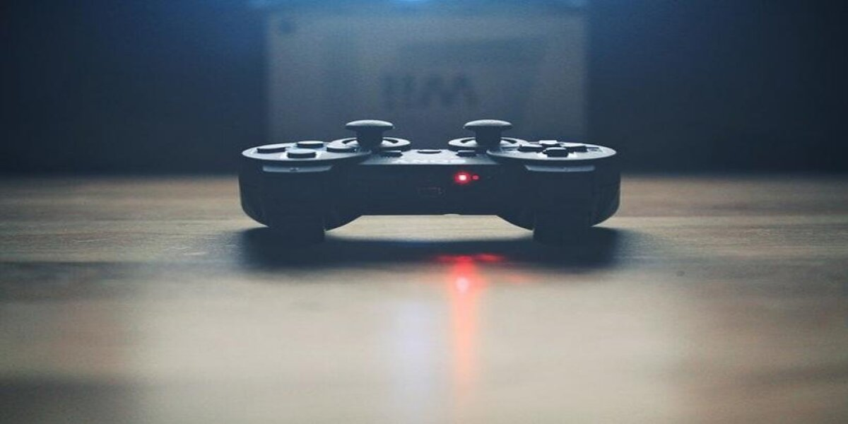 A teenager stabs his stepfather three times in the middle of after his mother turned off his video game console