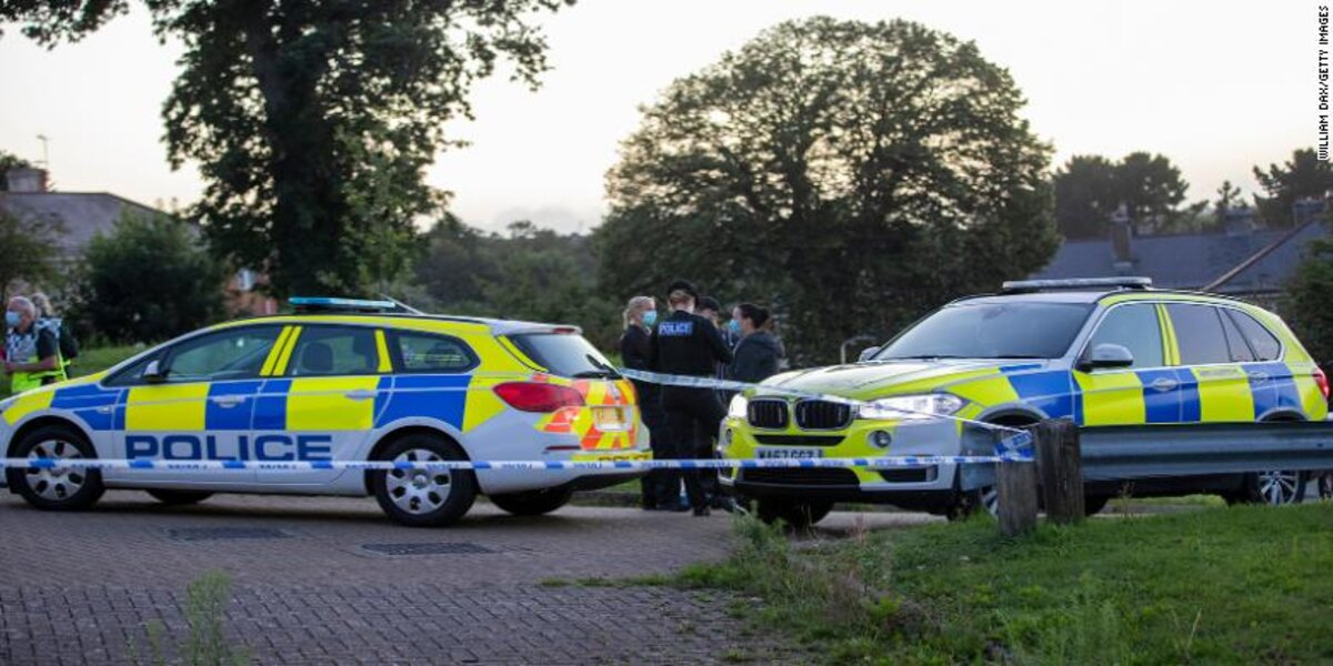 Six people die in mass shooting in Plymouth, England