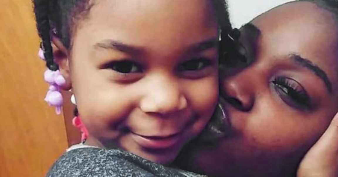 Teen arrested after woman, 8-year-old daughter found tied to bed and shot to death