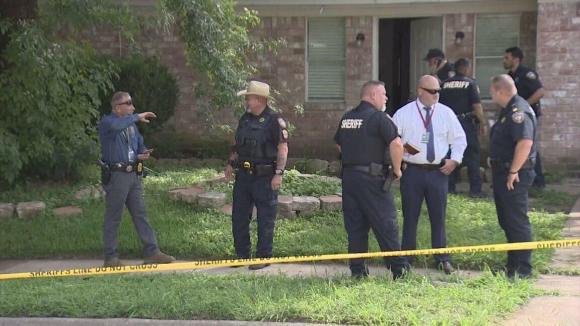 Woman shoots boyfriend to death after domestic assault