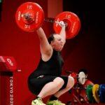 Laurel Hubbard, transgender weightlifter, announces retirement plans