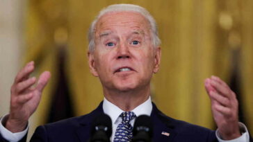 After killing U.S. oil projects, Biden pleads with Russia and Saudi Arabia to help him combat rising gasoline prices