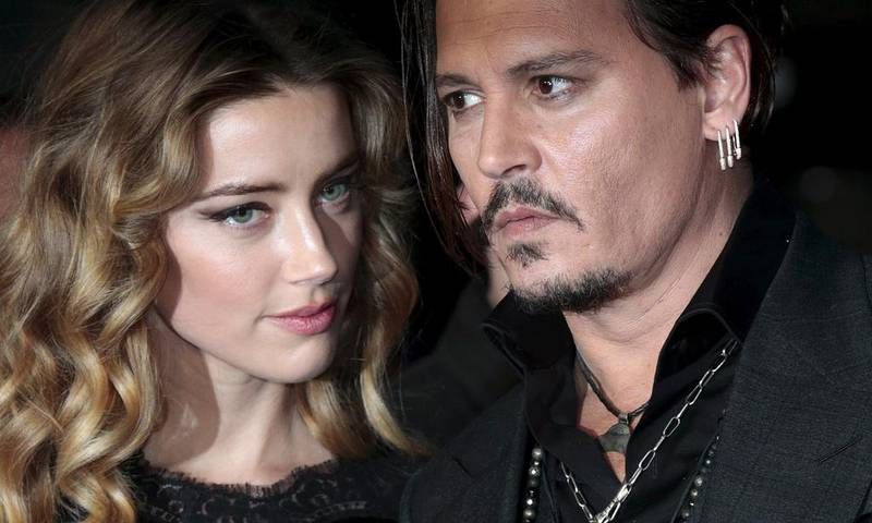 Johnny Depp wins right to proceed with defamation case against Amber Heard