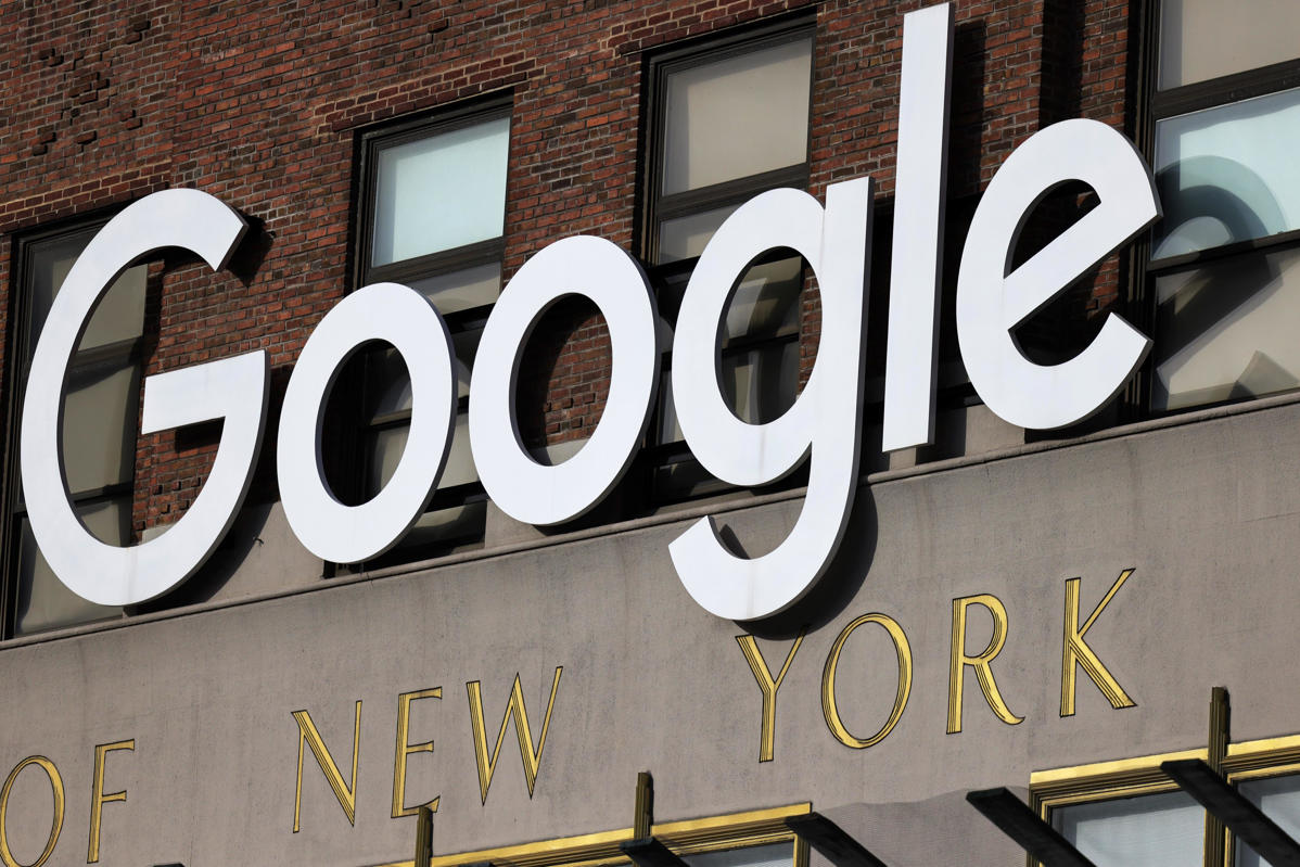 Google employees could face pay cuts if they choose to work permanently from home