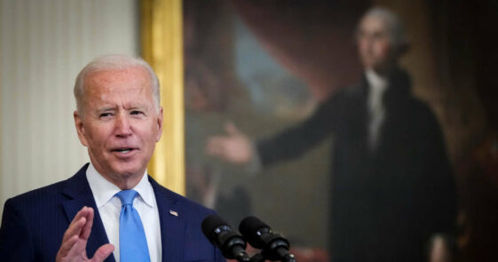 Americans' harsh judgment of Afghanistan costs Biden approval, which drops to 41%
