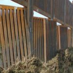 """Donald Trump's """"virtually impenetrable"""" border wall with Mexico washed away by flooding"""
