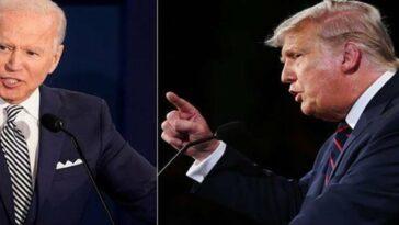 Donald Trump calls on Joe Biden to resign over Afghanistan crisis