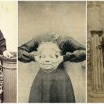 Headless portraits: the fashionable art of the Victorian era
