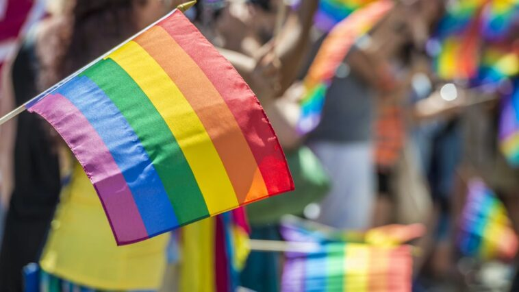 LGBTQ Americans Suffer Greater Economic Impact Amid Pandemic