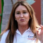 Caitlyn Jenner criticizes homeless encampments in L.A.