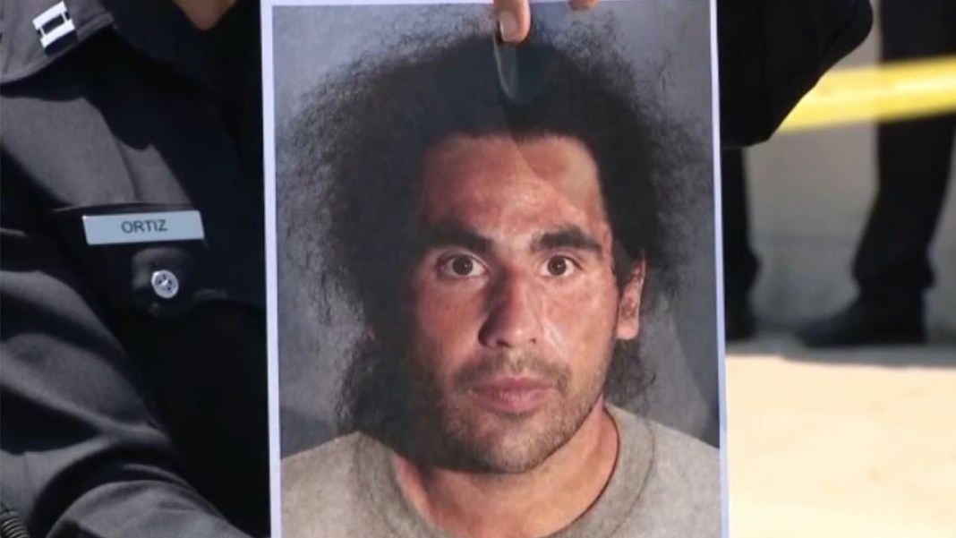 Man allegedly beat woman to death with bat in drug-fueled rampage