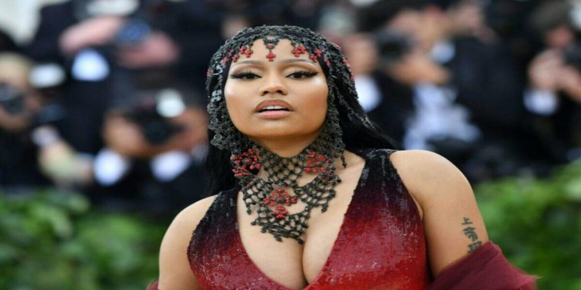 Woman accuses Nicki Minaj's husband of rape, says partner harassed her in lawsuit