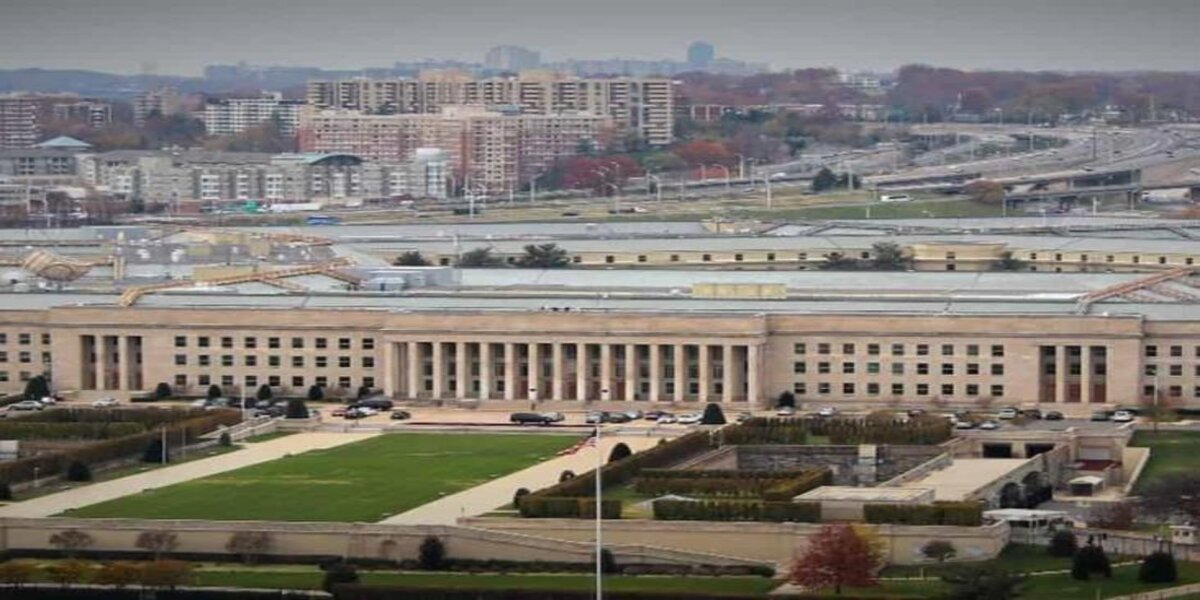 Pentagon temporarily closed due to nearby shooting that has left several injured
