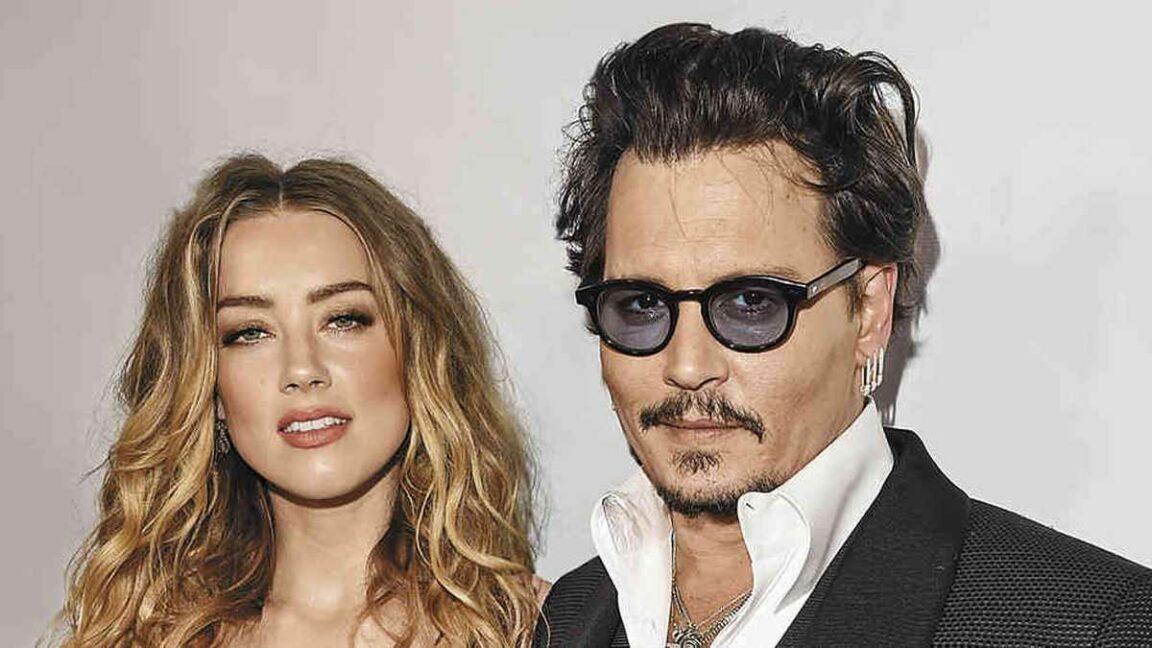 Johnny Depp wins ACLU lawsuit against Amber Heard