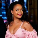 Rihanna is officially a multi-millionaire and the richest female musician on the planet