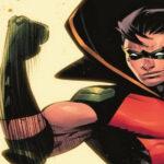 Robin comes out as bixesual in Batman comic book