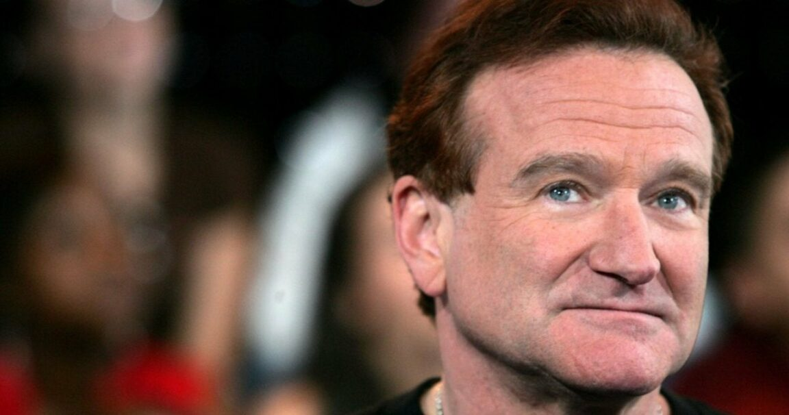 Robin Williams' son pays tribute to his late father on the seventh anniversary of his death